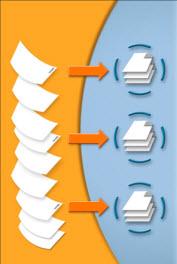 DoxaScan Folder Watching