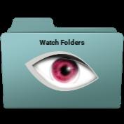 DoxaScan Watch Folders