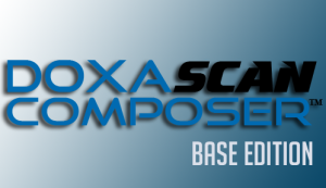DoxaScan Composer Base