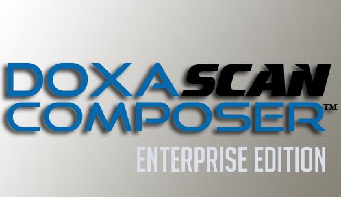 DoxaScan Composer Enterprise