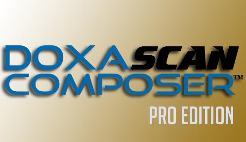 DoxaScan Composer Pro
