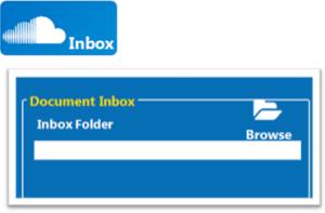 DoxaScan Composer Document Inbox