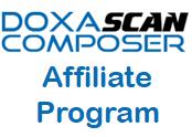 DoxaScan Composer Affiliate Program